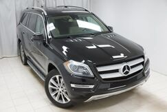 2014_Mercedes-Benz_GL-Class_GL450 4MATIC Navigation Entertainment System Sunroof Drivers Assist Running Boards Tow Hitch Backup Camera 1 Owner_ Avenel NJ