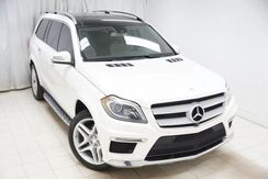 2014_Mercedes-Benz_GL-Class_GL550 4MATIC Navigation Running Boards Entertainment Backup Camera Tow Hitch Sunroof 1 Owner_ Avenel NJ