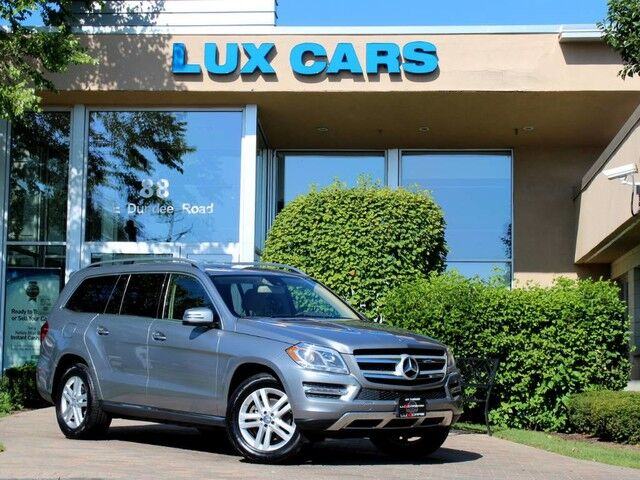 2014_Mercedes-Benz_GL350_BlueTEC DIESEL NAV P1 4MATIC MSRP $74,455_ Buffalo Grove IL