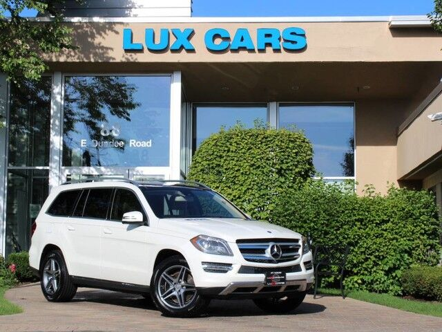 2014 Mercedes-Benz GL450 PANOROOF NAV P1 4MATIC MSRP $81,705 Buffalo Grove IL