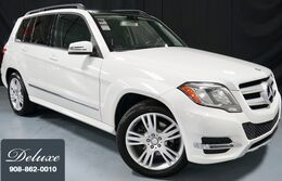 Mercedes-Benz GLK 350 4MATIC, Premium Package, Becker Navigation, Heated Seats, Panorama Sunroof, Power Lift Gate, 2014