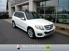 2014_Mercedes-Benz_GLK-Class_GLK 250 BlueTEC_ Greenville SC