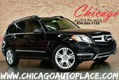 2014 Mercedes-Benz GLK-Class GLK 350 - 3.5L V6 ENGINE 4MATIC ALL WHEEL DRIVE NAVIGATION BACKUP CAMERA KEYLESS GO BEIGE LEATHER HEATED SEATS PANO ROOF POWER LIFTGATE