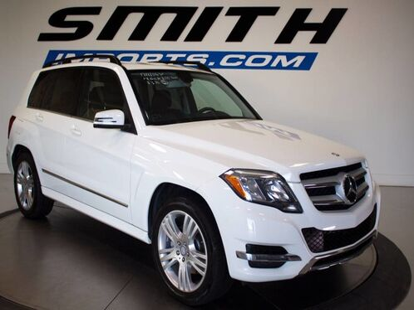 2014_Mercedes-Benz_GLK-Class_GLK 350 4MATIC, $2K OPTIONS, HEATED SEATS, SIRIUS RADIO_ Memphis TN