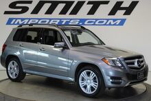 Mercedes-Benz GLK-Class GLK 350 4MATIC $6K OPTIONS, NAV, PANO, HEATED SEATS 2014