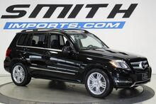 Mercedes-Benz GLK-Class GLK 350 4MATIC $6K OPTIONS, SIRIUS RADIO, HEATED SEATS, PANO 2014