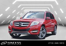 2014_Mercedes-Benz_GLK-Class_GLK 350_ Houston TX