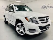 2014_Mercedes-Benz_GLK_GLK 350_ Dallas TX