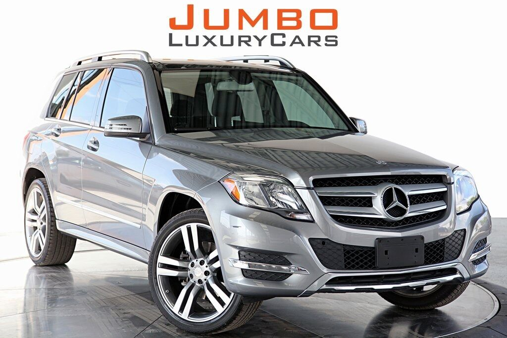 2014 Mercedes Benz GLK GLK 350 Hollywood FL ...