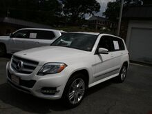 2014_Mercedes-Benz_GLK_GLK 350_ Roanoke VA