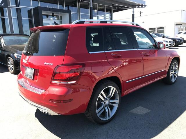 2014 Mercedes-Benz GLK GLK 350 Union Gap WA