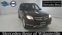 2014_Mercedes-Benz_GLK_GLK 350_ Portland OR