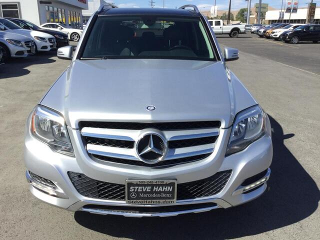 2014 Mercedes-Benz GLK GLK250 Union Gap WA