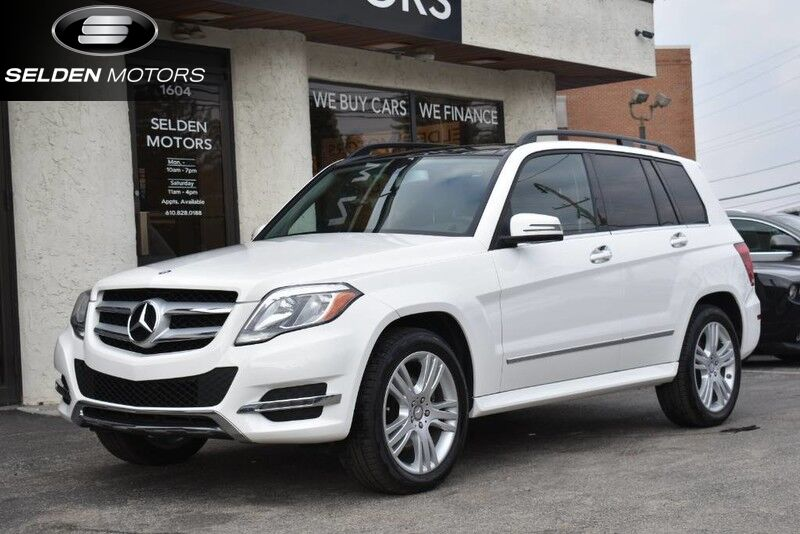 Vehicle details 2014 mercedes benz glk350 at selden for Mercedes benz lancaster pa