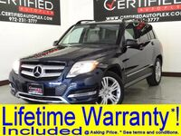 Mercedes-Benz GLK350 4MATIC PREMIUM 1 PKG NAVIGATION PANORAMA LEATHER HEATED SEATS POWER LIFTGATE 2014