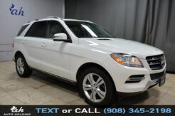 2014_Mercedes-Benz_M-Class_ML 350 4matic_ Hillside NJ