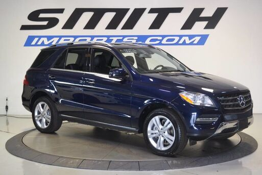 Used mercedes benz m class memphis tn for Mercedes benz memphis tennessee