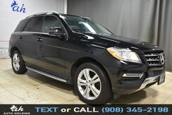 2014_Mercedes-Benz_M-Class_ML 350_ Hillside NJ