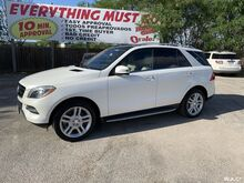 2014_Mercedes-Benz_M-Class_ML 350_ Mission TX