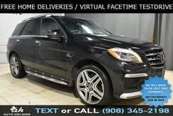 2014_Mercedes-Benz_M-Class_ML 63 AMG_ Hillside NJ