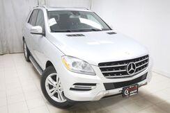 2014_Mercedes-Benz_ML_350 4MATIC w/ Navi & rearCam_ Avenel NJ