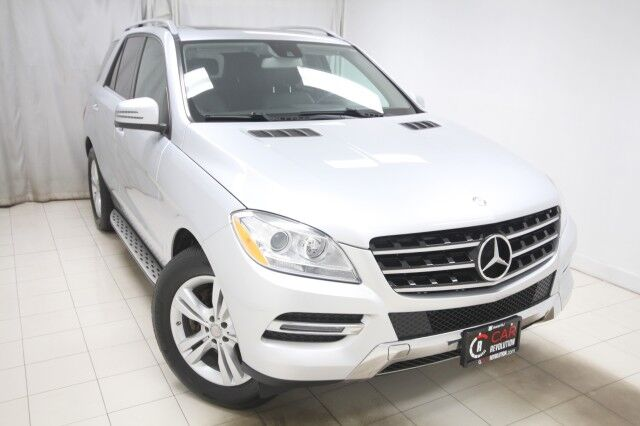 2014 Mercedes-Benz ML 350 4MATIC w/ Navi & rearCam Avenel NJ
