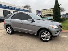2014_Mercedes-Benz_ML350 4MATIC NAVIGATION_REAR VIEW CAMERA, PREMIUM SOUND SYSTEM, HEATED LEATHER, SUNROOF, SPORT PACKAGE!!! FULLY LOADED AND EXTRA CLEAN!!!_ Plano TX