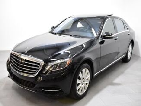 2014_Mercedes-Benz_S-Class_4dr Sdn S 550 4MATIC_ Arlington TX