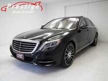 2014_Mercedes-Benz_S-Class_S 550 - Heated & Cooled Seats, Pano Roof, Navi_ Akron OH