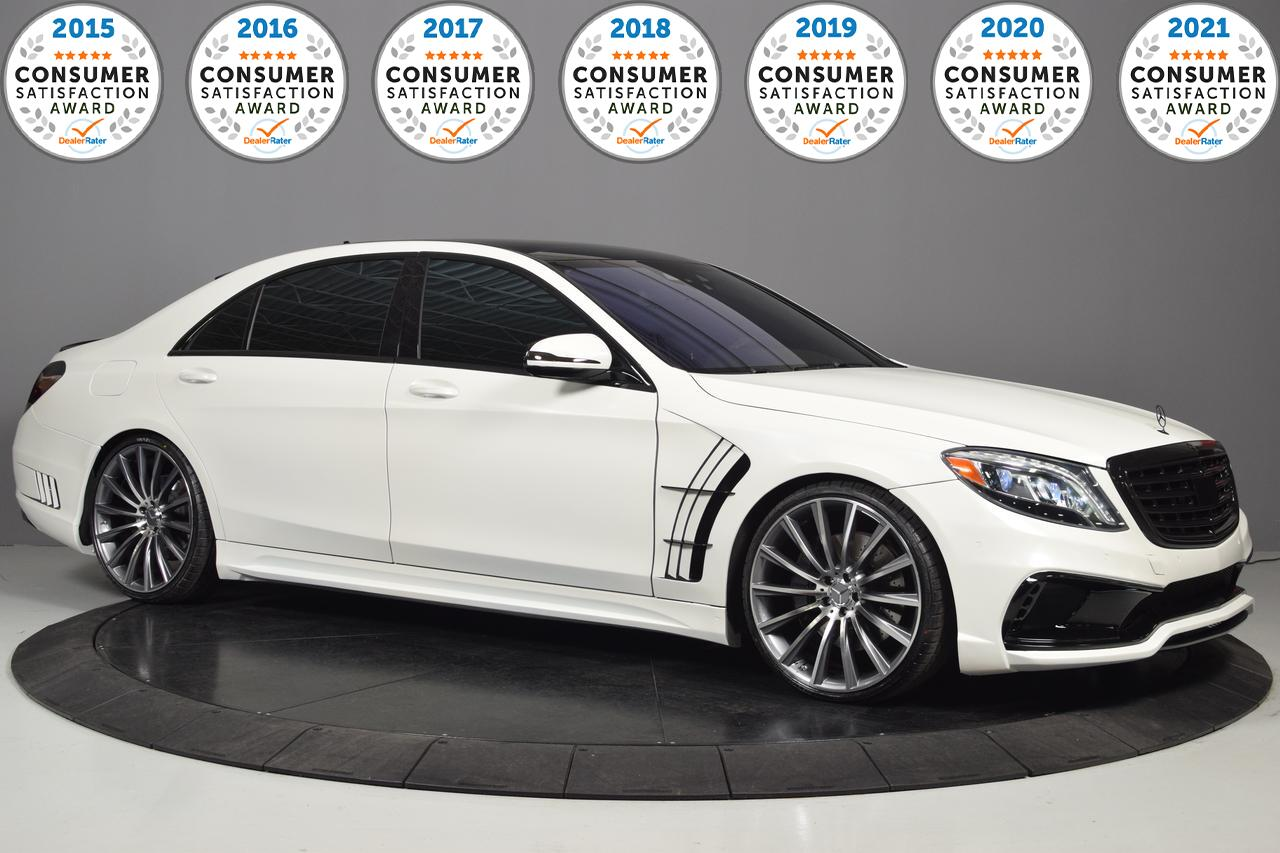 2014 Mercedes-Benz S-Class S 550 Glendale Heights IL