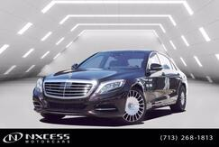 2014_Mercedes-Benz_S-Class_S 550 Maybach Package Upgraded!_ Houston TX