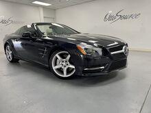 2014_Mercedes-Benz_SL-Class_SL 550_ Dallas TX