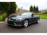 2014 Mercedes-Benz SL-Class SL 550 Kansas City KS