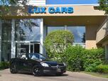 2014 Mercedes-Benz SLK250 Convertible Premium PKG MSRP $49,575