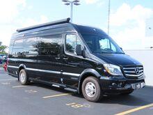 2014_Mercedes-Benz_Sprinter 3500_AIRSTREAM_ Kansas City KS