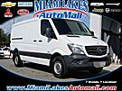 2014 Mercedes-Benz Sprinter Cargo 2500 144 WB