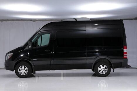 2014_Mercedes-Benz_Sprinter Passenger Vans 2500_High Roof 144 12-Passenger Diesel_ West Chester PA
