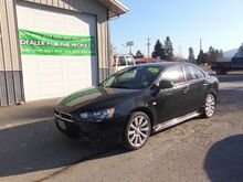 2014_Mitsubishi_Lancer_ES_ Spokane Valley WA