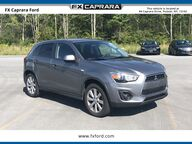 2014 Mitsubishi Outlander Sport ES Watertown NY
