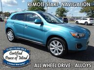2014 Mitsubishi Outlander Sport SE All Wheel Drive Philadelphia NJ