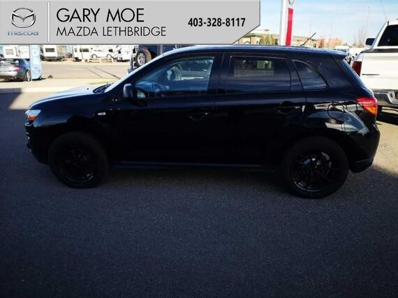 2014_Mitsubishi_RVR_SE  - Bluetooth -  Heated Seats - $103.86 B/W_ Lethbridge AB