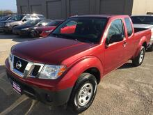 2014_NISSAN_FRONTIER_SV King Cab I4 5MT 2WD_ Austin TX