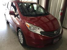 2014_NISSAN_VERSA NOTE_4 DOOR HATCHBACK_ Austin TX