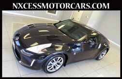 2014_Nissan_370Z_COUPE LOW MILES CLEAN CARFAX._ Houston TX