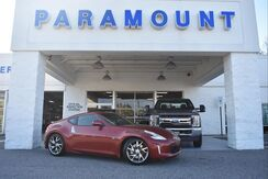 2014_Nissan_370Z_Touring_ Hickory NC