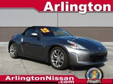 2014_Nissan_370Z_Touring_ Arlington Heights IL