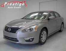 2014_Nissan_Altima_2.5 S - Backup Camera, Keyless Entry, Power Windows_ Akron OH