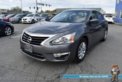 2014_Nissan_Altima_2.5 S / Automatic / Power Driver's Seat / Power Locks & Windows / Keyless Start / Bluetooth / Cruise Control / 38 MPG_ Anchorage AK