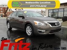2014_Nissan_Altima_2.5 S_ Fishers IN