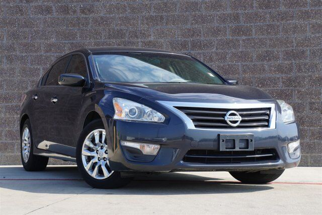2014 Nissan Altima 2.5 S Fort Worth TX